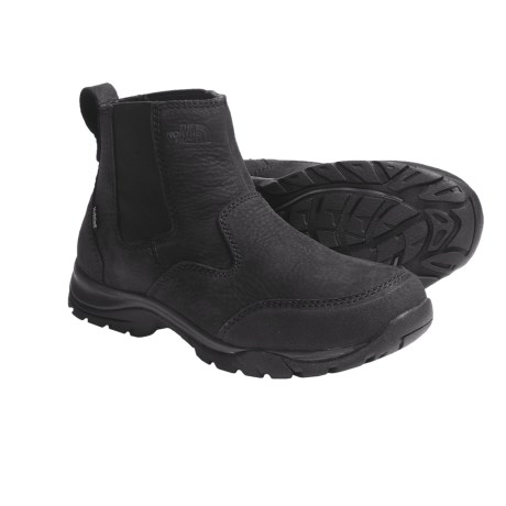 The North Face Missoula Pull-On Boots - Waterproof, Insulated (For Men)