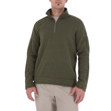 Royal Robbins Ashland Sweater - UPF 50+, Long Sleeve (For Men)