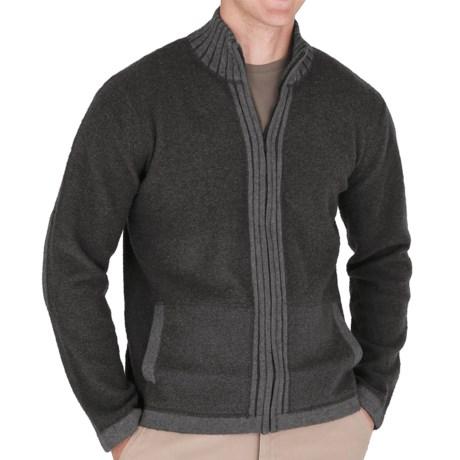 Royal Robbins Clagstone Sweater - Full Zip (For Men)
