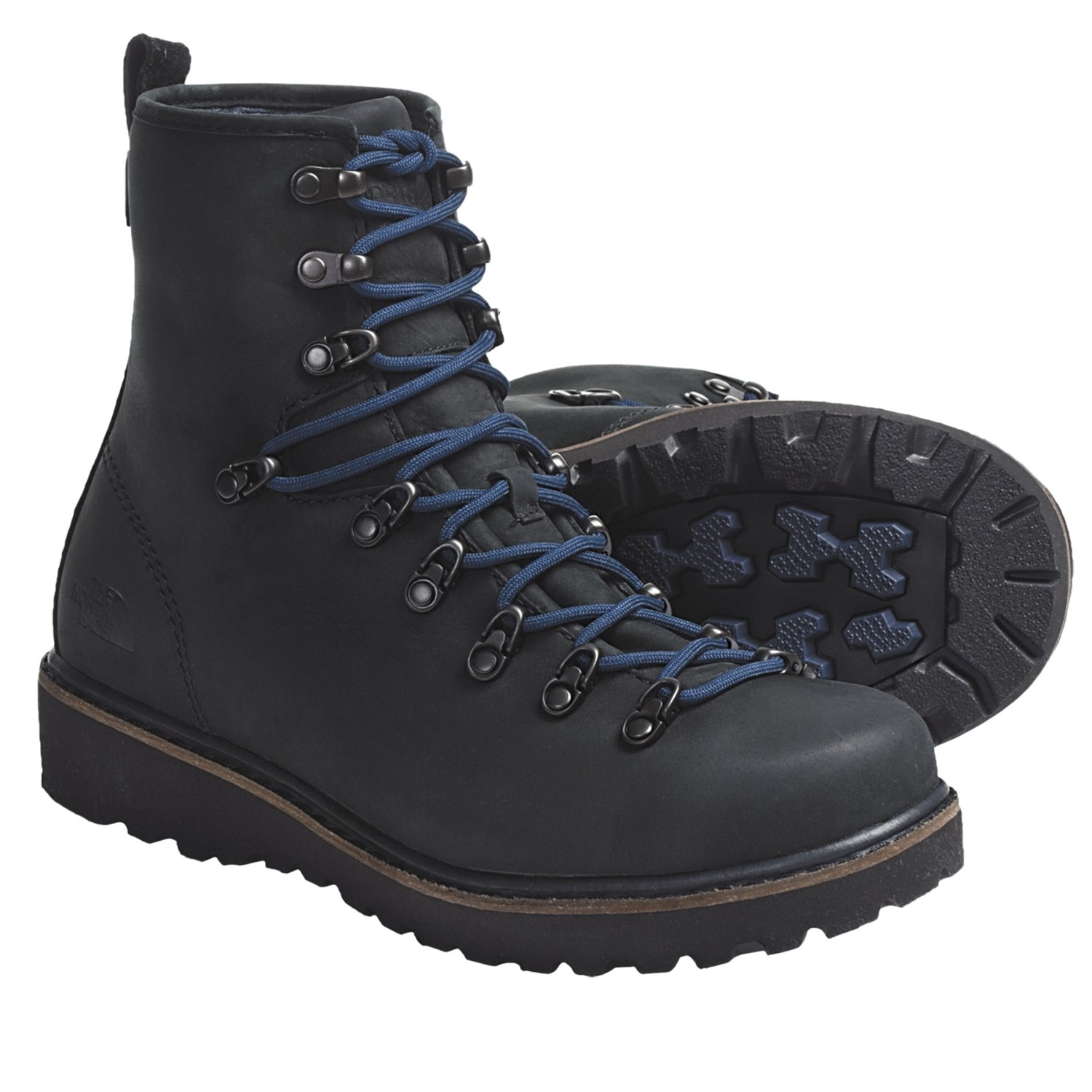 North Face Men;s Snowfuse Winter Boot   Division of Global