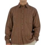 Royal Robbins Banks Island Plaid Shirt - UPF 50+, Long Sleeve (For Men)