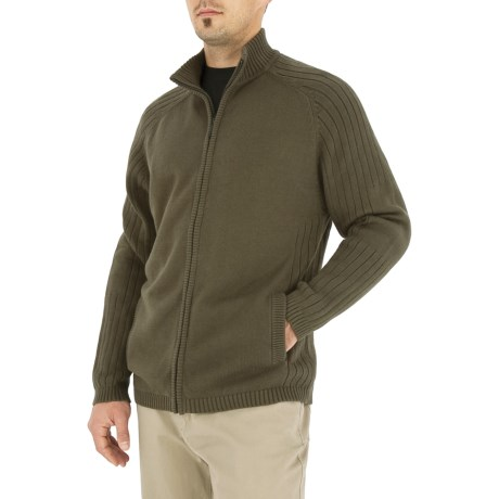 Royal Robbins Everest Sweater - Long Sleeve (For Men)