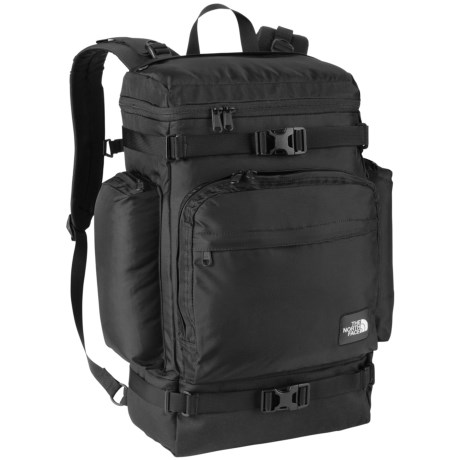 The North Face Shirker Backpack