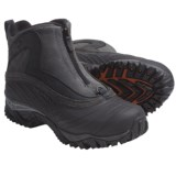 Merrell Isotherm Zip Boots - Waterproof, Insulated (For Men)
