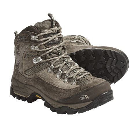 The North Face Dhaulagiri II Gore-Tex® Hiking Boots - Waterproof (For Women)