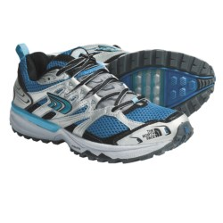 The North Face Single-Track Running Shoes (For Women)