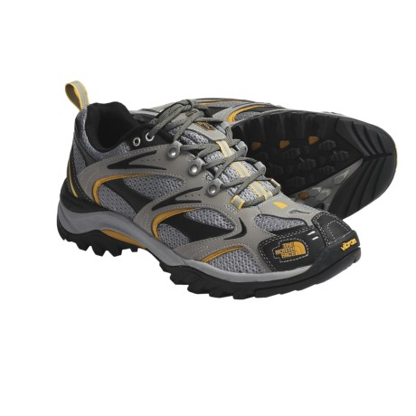The North Face Hedgehog III Gore-Tex® XCR® Trail Shoes - Waterproof (For Men)