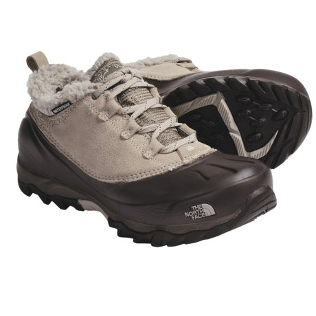 The North Face Snow Betty Winter Shoes - Insulated (For Women)