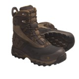 The North Face Slot Pac Boots - Waterproof (For Men)