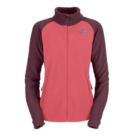 The North Face Khumbu Jacket - Fleece (For Women)