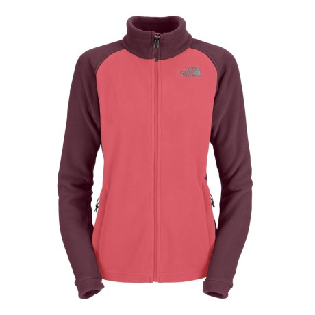 The North Face Khumbu Jacket - Fleece (For Women)