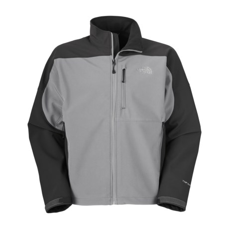 The North Face Apex Bionic Jacket - Soft Shell (For Men)