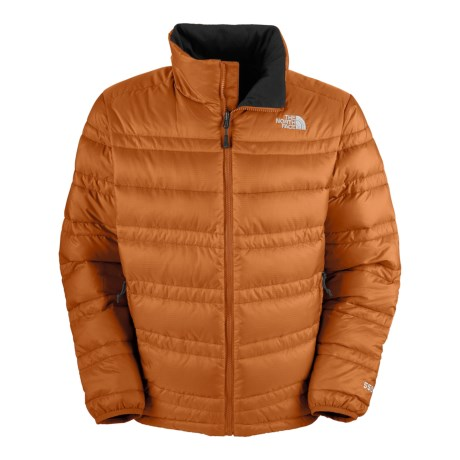 The North Face Aconcagua Down Jacket - 550 Fill Power (For Men)