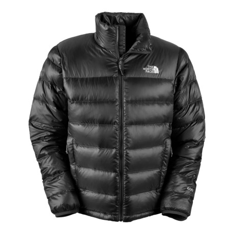 The North Face La Paz Down Jacket - 600 Fill Power (For Men)