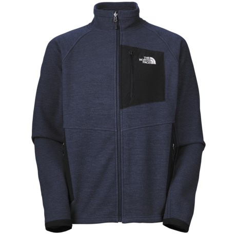 The North Face Lobo Jacket - Fleece (For Men)