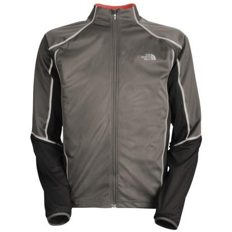 The North Face Apex ClimateBlock Soft Shell Jacket - Full Zip (For Men)