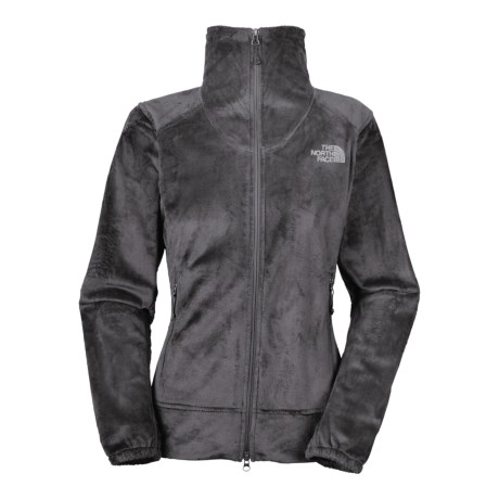 The North Face Shiso Jacket - Fleece (For Women)