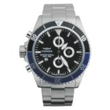 Haemmer Navy Diver Chronograph Watch