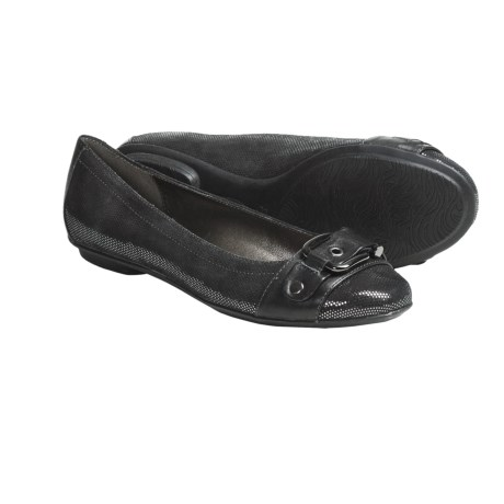 Sofft Mytalini Ballet Flats - Leather (For Women)