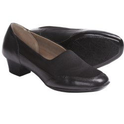 Softspots Santina Shoes - Leather (For Women)