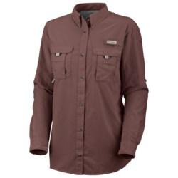 Columbia Sportswear PFG Bahama Shirt - UPF 30, Long Sleeve (For Women)