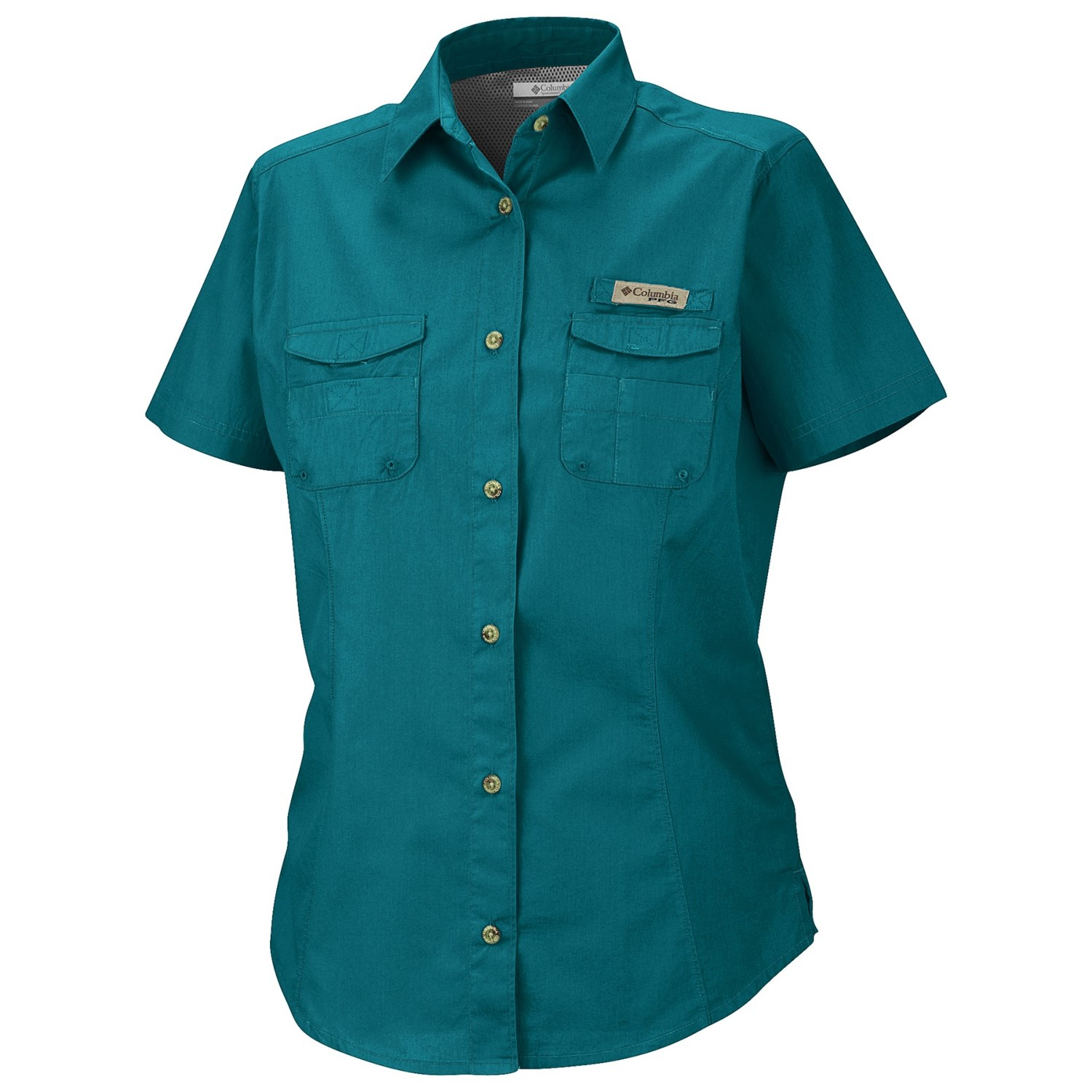 Columbia sportswear pfg bonehead shirt for women 4524c for Columbia shirts womens pfg