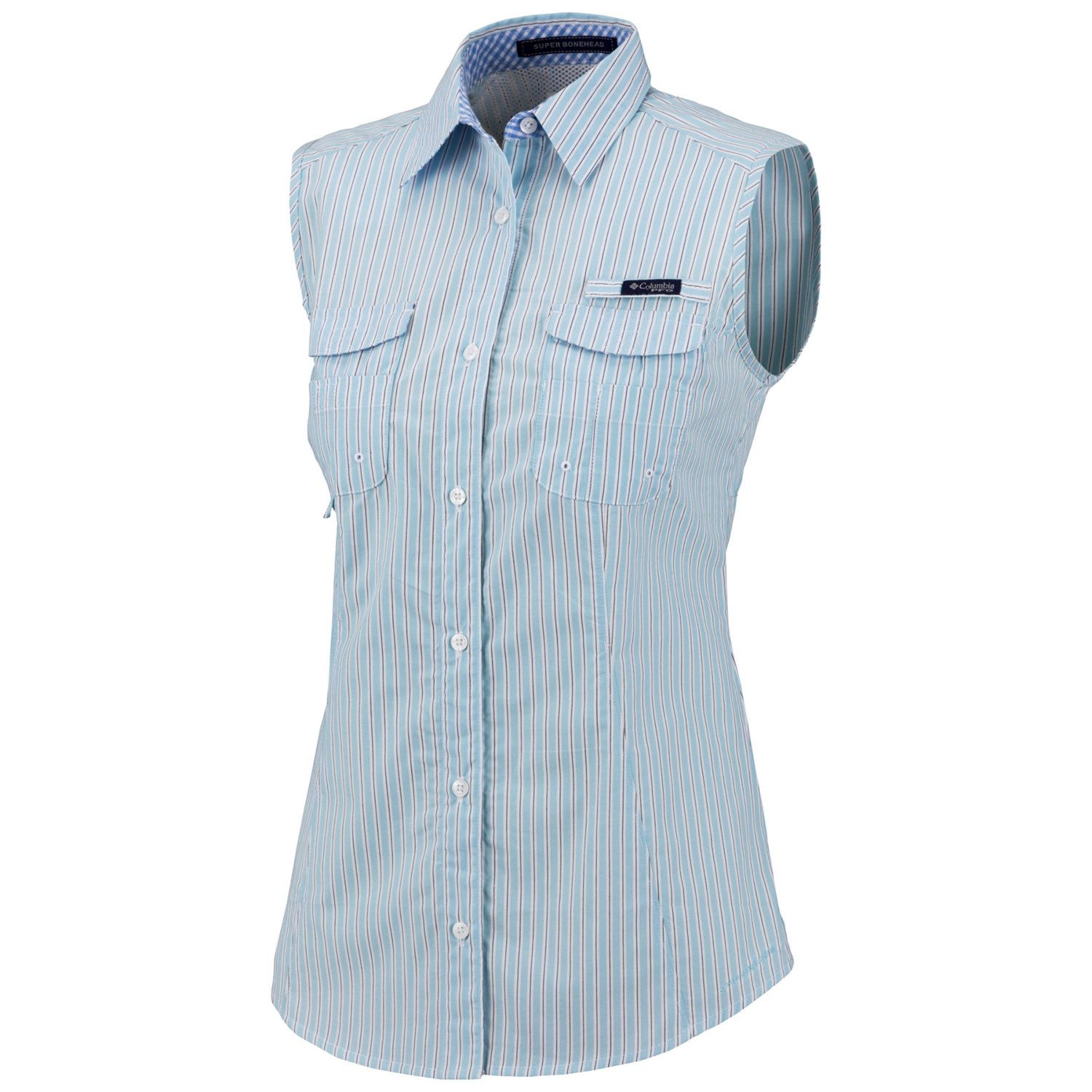 Columbia sportswear pfg super bonehead shirt for women 4524d for Columbia shirts womens pfg