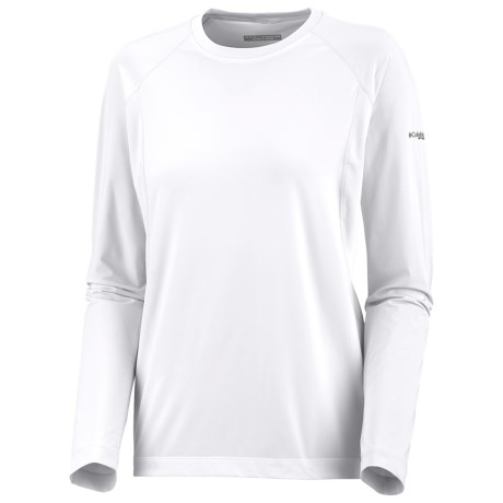 Columbia Sportswear PFG Freezer Shirt - UPF 30, Long Sleeve (For Women)