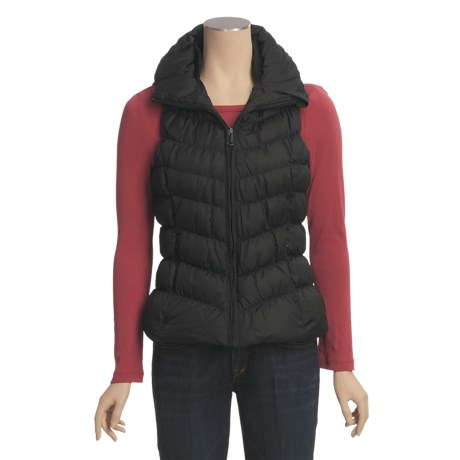 Weatherproof Down Vest (For Women)