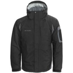 Columbia Sportswear Z Clip Parka - Insulated (For Men)