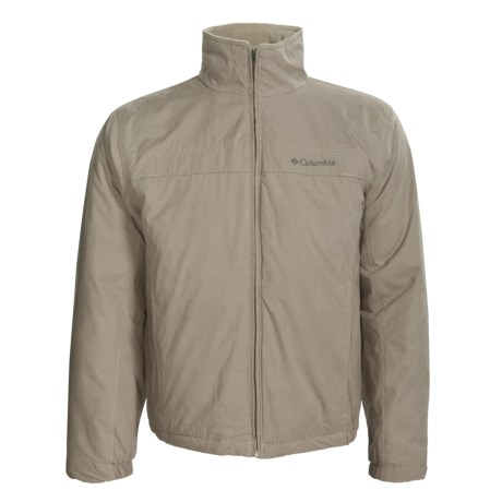 Columbia Sportswear Northern Voyage Parka - Insulated (For Men)