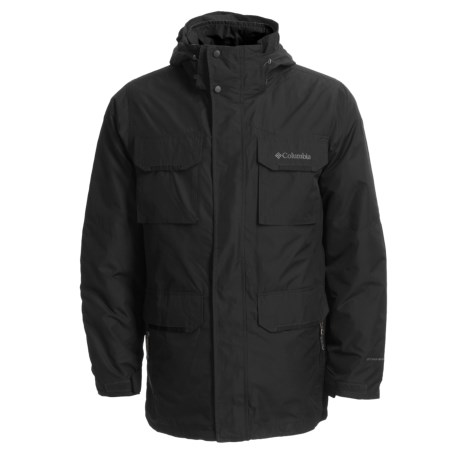 Columbia Sportswear Valency Bond Jacket - 3-in-1, Insulated (For Men)
