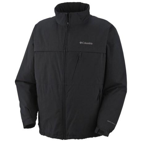 Columbia Sportswear Venture Creek Jacket - Insulated (For Men)