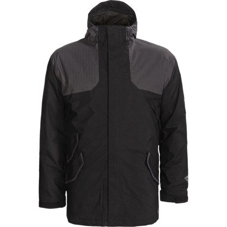 Columbia Sportswear Fat Pine Jacket - Insulated (For Men)