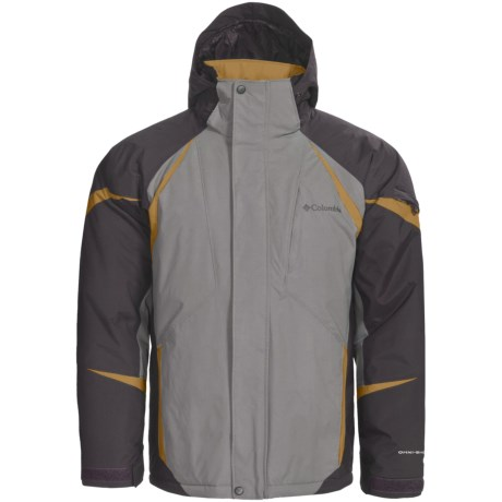 Columbia Sportswear Carbondale III Jacket - Insulated (For Men)