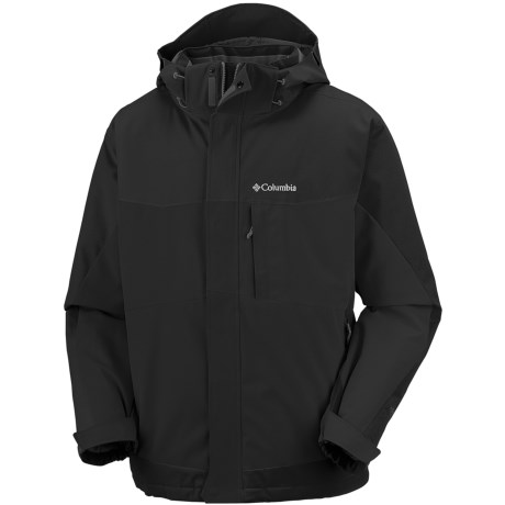 Columbia Sportswear Planetoid Omni-Heat® Jacket - Insulated (For Men)