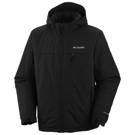 Columbia Sportswear Venture Route Jacket - Insulated (For Men)