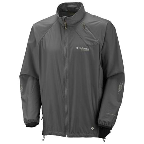 Columbia Sportswear Baseplate Jacket (For Men)