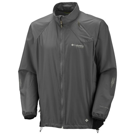 Columbia Sportswear Baseplate Jacket (For Men)