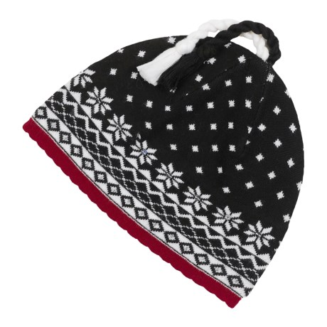 Neve Cecily Beanie Hat - Merino Wool (For Women)