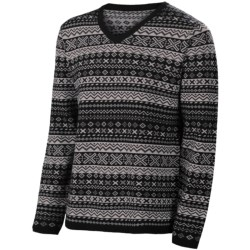 Neve Johan Sweater - Merino Wool (For Men)