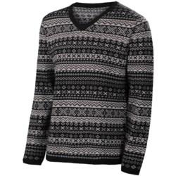 Neve Johan Sweater - Merino Wool (For Men)