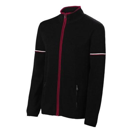 Neve Ian Cardigan Sweater - Cotton-Merino Wool (For Men)