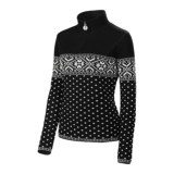 Neve Olivia Sweater - Zip Neck (For Women)