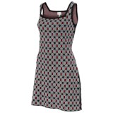 Neve Kate Dress - Cotton-Wool, Sleeveless (For Women)