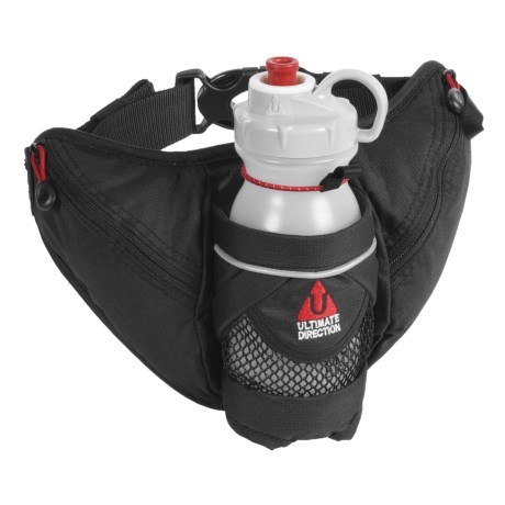 Ultimate Direction Uno Hydration Waist Pack