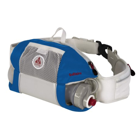 Ultimate Direction Solitaire HHS Hydration Waist Pack