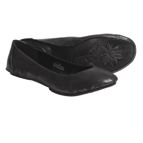 Crown by Born Stowaway Shoes (For Women)