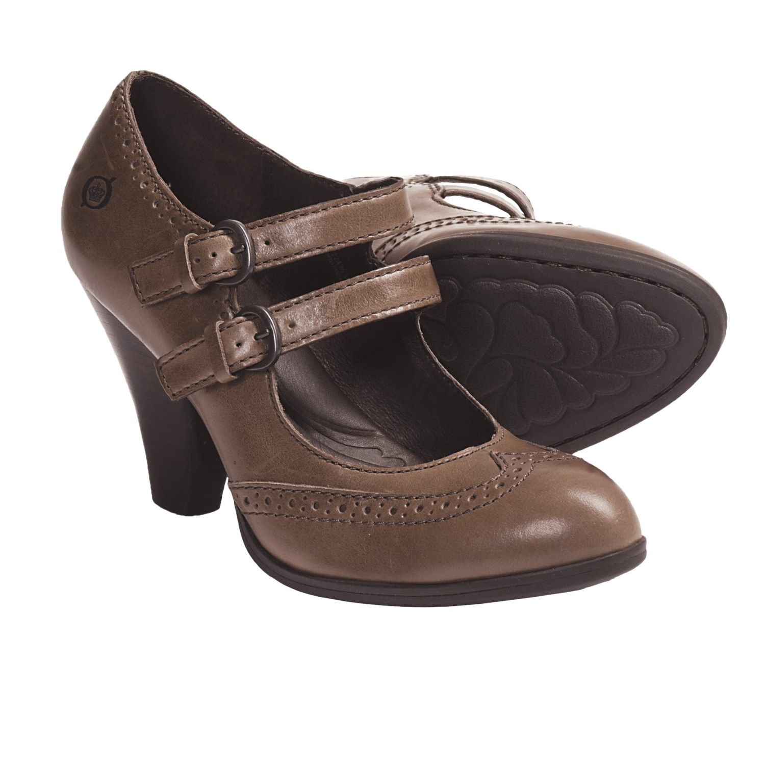 The Mary Jane combines Dansko's signature comfort with one of one of our favorite, popular and fashionable styles. From wedges and heels to Mary Jane style clogs, our selection of Mary Jane shoes for women come in a variety of colors, leathers, and heel heights.