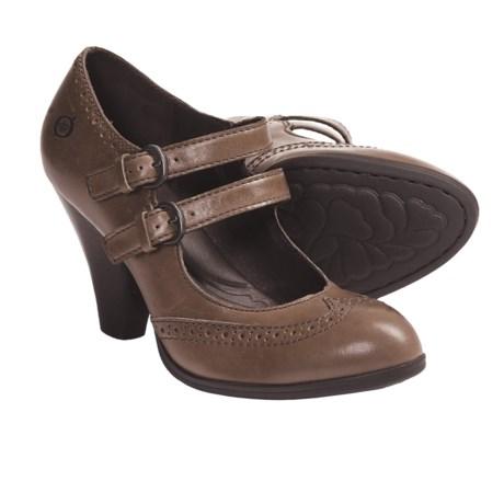 Born Davina Mary Jane Shoes (For Women)